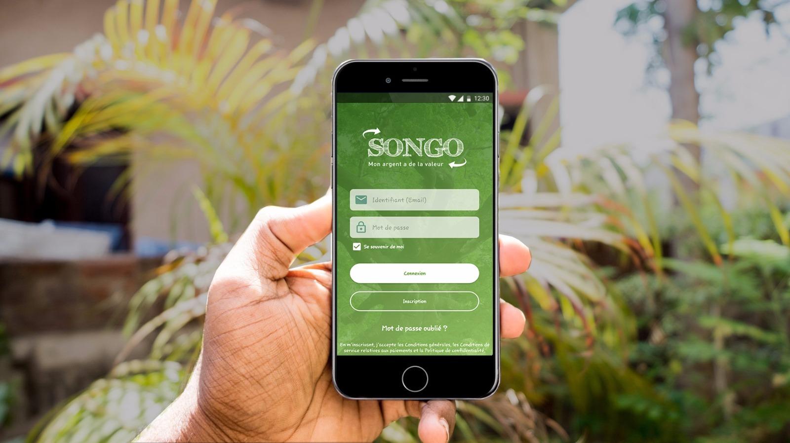Hand Songo Money